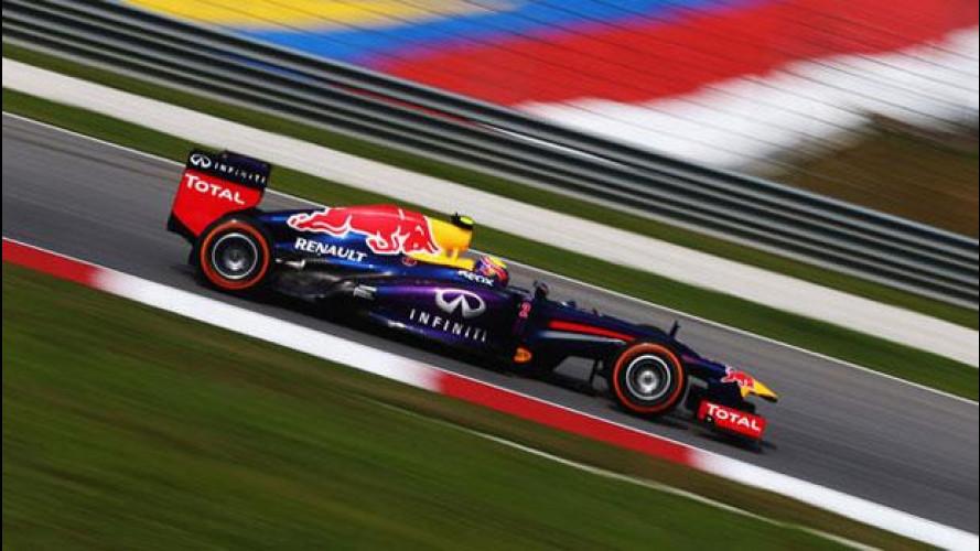 Weekend OmniCorse.it: la F1 nella pioggia di Sepang, il WTCC parte da Monza