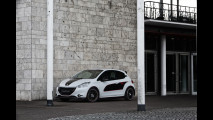 Peugeot 208 1.6 THP Musketier Tuning