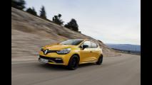 Nuova Renault Clio RS