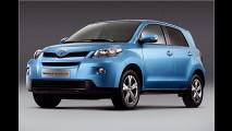 Toyota-Feuerwerk