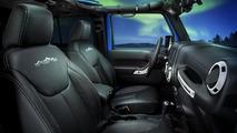 2014 Jeep Wrangler Polar Edition 23.10.2013
