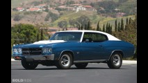 Chevrolet Chevelle Baldwin-Motion