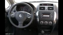 Suzuki SX4 Sedan