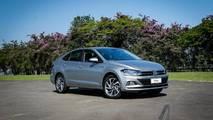 VW Virtus Highline avaliação