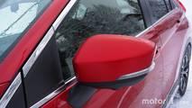 Essai Mitsubishi Eclipse Cross