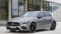 Neue Mercedes A-Klasse: Hier sind die Preise