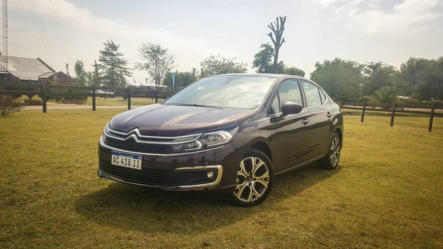 Citroën lança C4 Lounge 2019 com novo visual e mais itens - Veja preços
