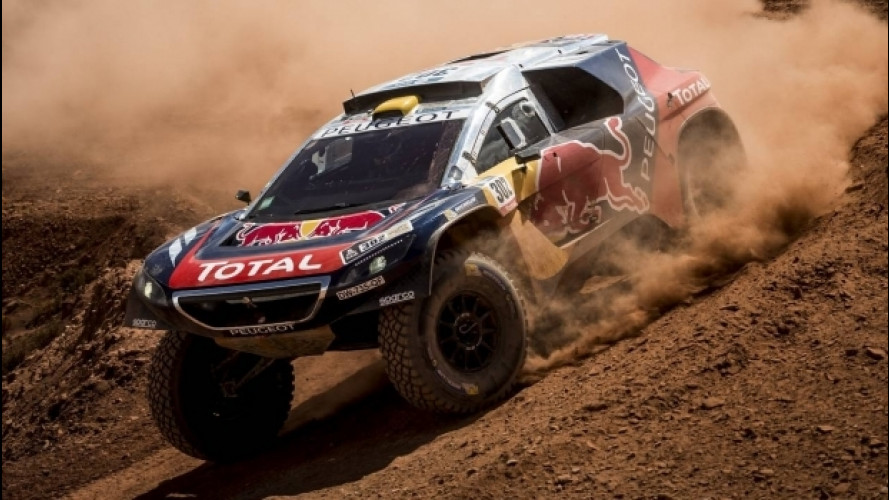 Dakar 2017, il conto alla rovescia è iniziato