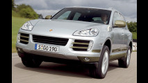 Porsche: USA-Premiere