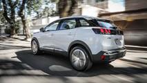 Peugeot 3008 2017 - Brasil