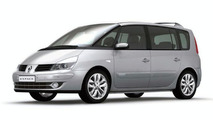 New Renault Espace Facelift