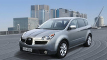 Subaru at 76th Geneva International Motor Show