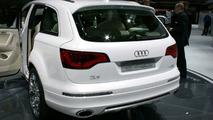 Audi Q7 V12 TDI Concept at NAIAS