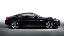 Jaguar XK and XKR Special Edition 16.2.2012