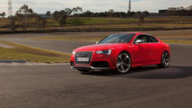 Audi RS5 Coupe (Australia)