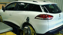 2013 Renault Clio Sports Tourer