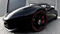 Ferrari 458 Italia Spider Perfetto by Wheelsandmore