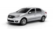 2012 Dacia Logan