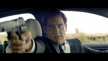 BMW Films The Escape trailer