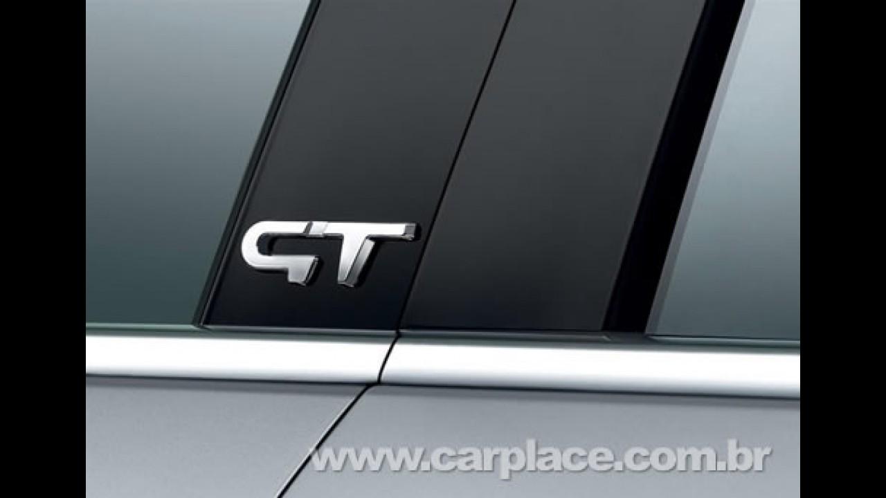 Versão Esportiva: Renault apresentará em Genebra o Laguna GT