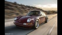 Porsche 911 North Carolina by Singer