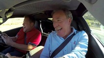 The Grand Tour hosts' racing quiz battle is hilarious