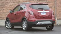 2017 Buick Encore: Review