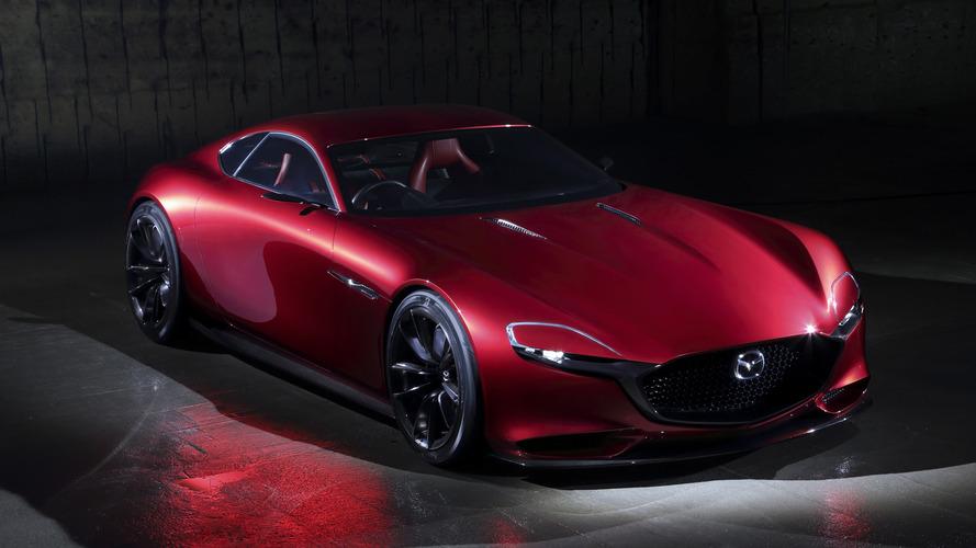 Mazda RX-9