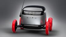 Cifu Delivery Drone