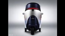 Toyota I-Road Concept