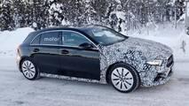 Mercedes-AMG A 35 2018