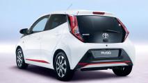 Toyota Aygo: Jetzt mit mehr X
