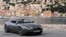 2019 Aston Martin DB11 Volante