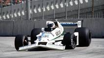 1978-79: Williams-Cosworth FW06 (1º construido por el equipo)