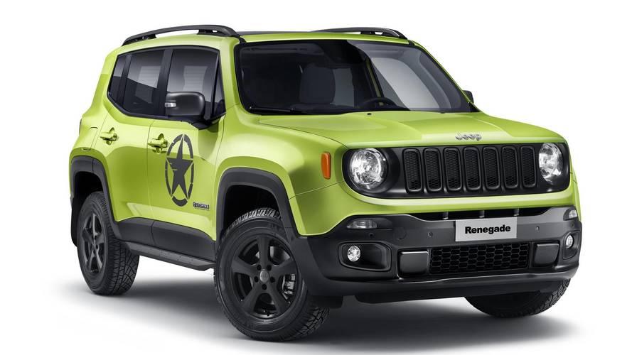 A Ginevra Mopar con novità per Alfa, Fiat e Jeep