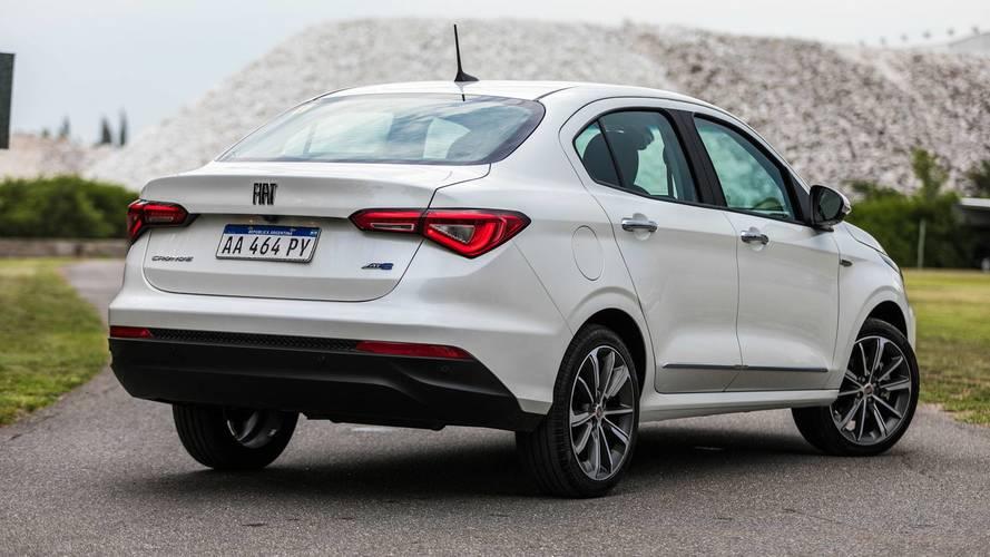 Fiat garante nota máxima em estrutura para Argo e Cronos no Latin NCAP