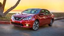 16. Nissan Sentra: 218,451 Units