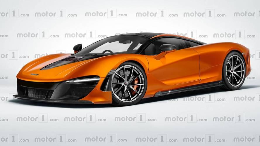McLaren BP23 Render Attempts To Imagine The F1's Successor
