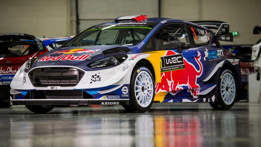 Os carros do WRC 2017 e suas versões de rua