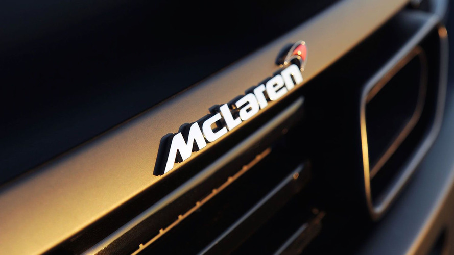 McLaren working with BMW to make your next engine awesome