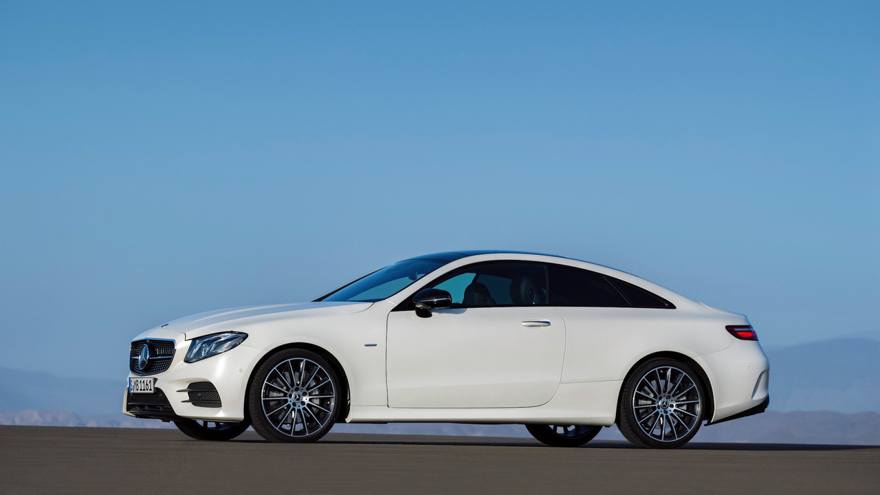 2018 mercedes e class coupe on sale now from 41 220 for Mercedes benz e class coupe lease deals