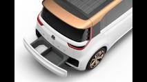 A Kombi vai voltar! VW confirma Budd-e de produção para 2020