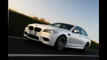 Nuova BMW M5 - Il Test a Misano Adriatico