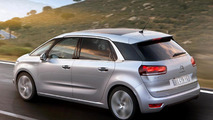 2014 Citroen C4 Picasso priced from 20,000 GBP