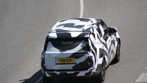 2013 Range Rover spy photos 16.8.2011