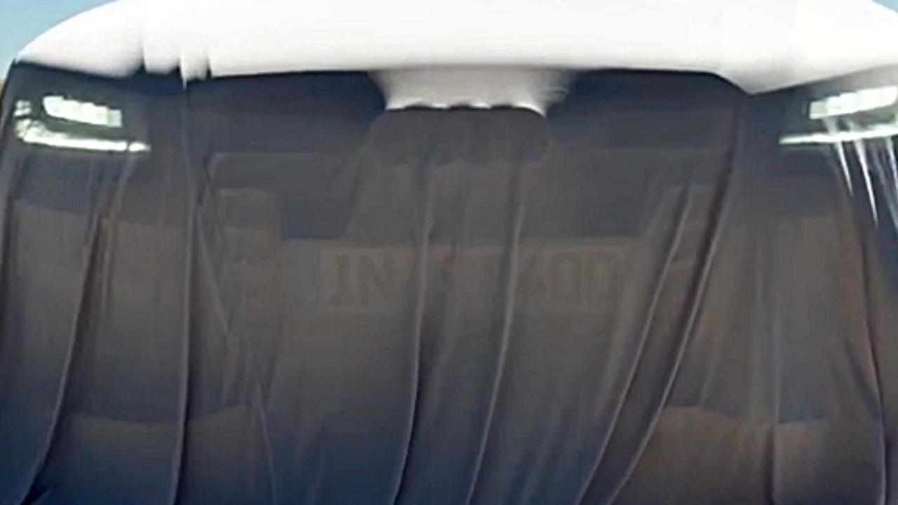 2014 Audi A8 facelift teaser screenshot 12.08.2013