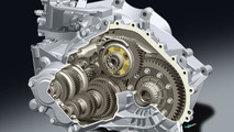 New Opel / Vauxhall six-speed manual transmission