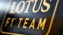 Lotus F1 Team logo 01.03.2013