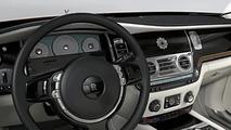 Rolls-Royce Ghost 1001 Nights Edition