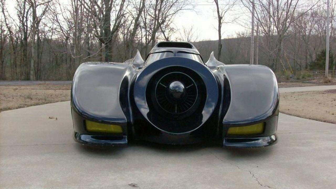 1989 Batmobile